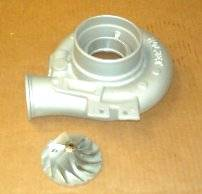 Turbos/Superchargers & Parts - Turbo Parts