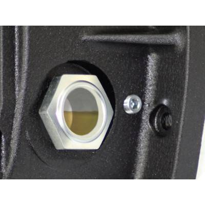 Rear Differential Fluid >> aFe Rear Differential Cover, Dodge/GM AA-14-11.5, Black Fins