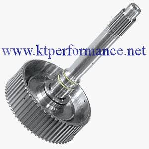 Transmission - Transmission Shafts