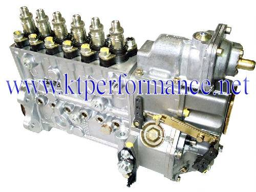 Fuel Injection Parts - Fuel Injection Pumps