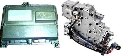 Transmission - Transmission Shift Kits