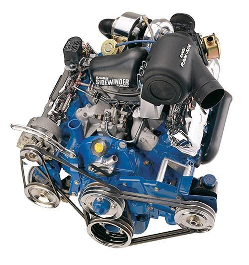 Banks Sidewinder Turbo System Ford 1983 93 6 9l Amp 7 3l