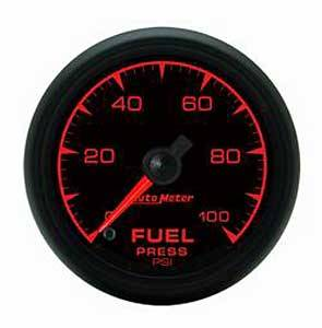 "2-1/16"" Gauges - Auto Meter ES Series"