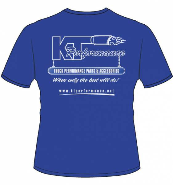 Apparel - KT Performance T-Shirts
