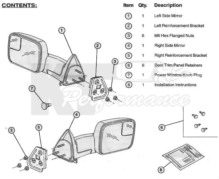 2002 dodge ram parts diagram