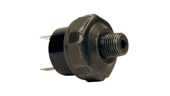 Air Compressors - Pressure Switches