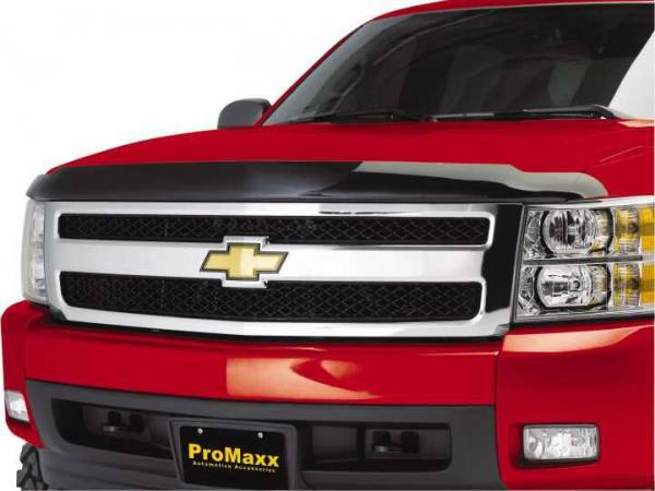 Exterior Accessories - Bug Guards/Hood Shields
