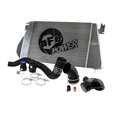 aFe Power Performance Package, Chevy/GMC (2006-10) LLY/LBZ