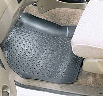 Interior Accessories - Floor Liners/Mats