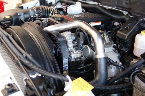 Ppe Dual Fueler Cp3 Pump Kit Dodge 2003 04 5 9l With Pump