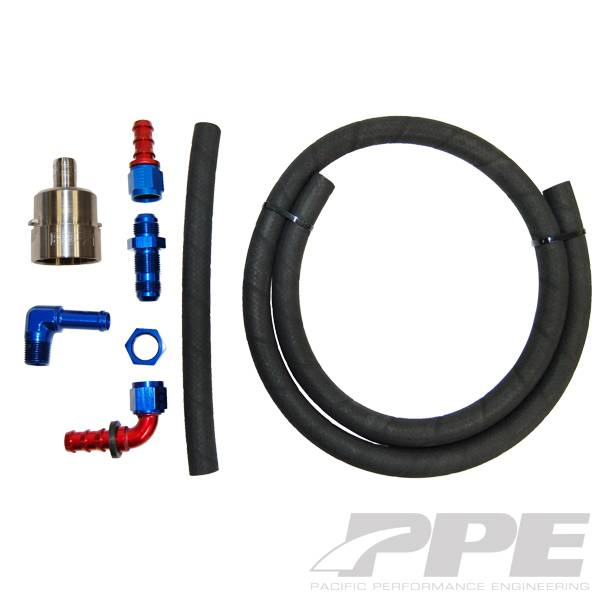 Fuel Pump Systems - Fuel System Upgrades