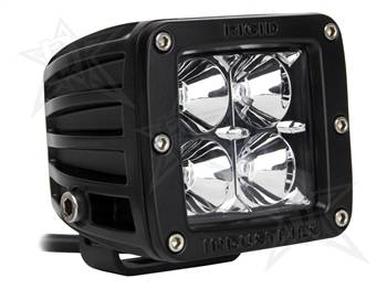 Off-Road Lighting - Cube LED Lights