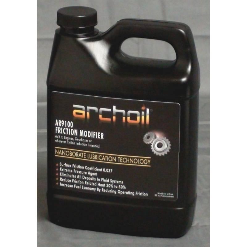 Archoil AR9100, Friction Modifier Oil Additive, 128oz (1 ...