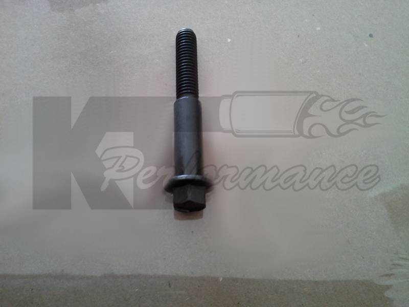 OEM Hardware, Ford (2005-10) 6.0L Power Stroke, Exhaust ...
