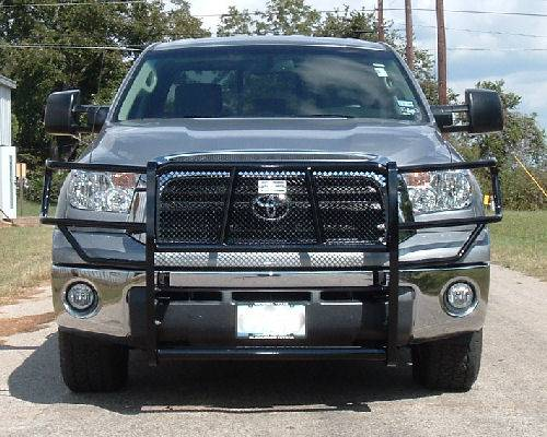 Truck Brush Guard >> Ranch Hand Legend Grille Guard, Toyota(2007-13) Tundra (Regular, Double, & Crew Max)