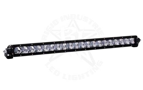 Off-Road Lighting - Single Row LED Light Bars