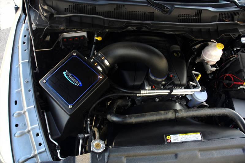 Volant Cold Air Intake, Dodge (2009-12) 5.7L Hemi 1500 ...