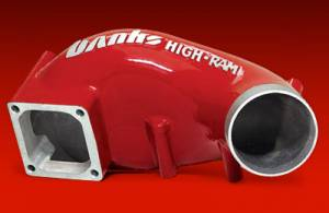 Banks Power - Banks High-Ram Air Intake Kit, Dodge (1998.5-02) 5.9L Cummins