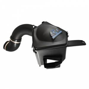 H&S Performance - H&S Cold Air Intake, Dodge (2003-06) 5.9L Cummins