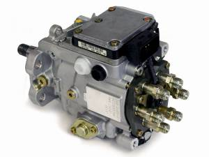 Industrial Injection - Industrial Injection VP44 Pump, Dodge (1998.5-02) 5.9L Cummins, Dragon Flow Extreme (150% increase)