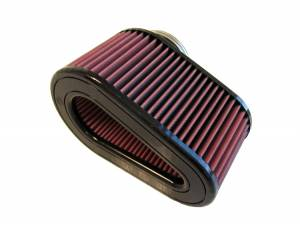 S&B - S&B Replacement Air Filter (for Ford 6.0L Intake) Oiled Cotton Media