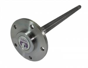 "Yukon Gear & Axle - Yukon right hand axle for Ford 7.5"". fits '05 & newer Mustang with ABS"
