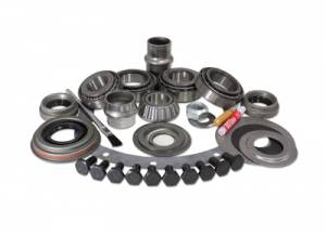 Yukon Gear & Axle - Yukon Master Overhaul kit for Dana 30 differential with C-sleeve for Grand Cherokee