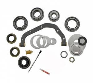 Yukon Gear & Axle - Yukon Master Overhaul kit for GM '98 and newer 14T differential