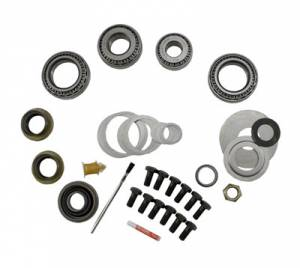 Yukon Gear & Axle - Yukon Master Overhaul kit for Nissan Titan front differential.