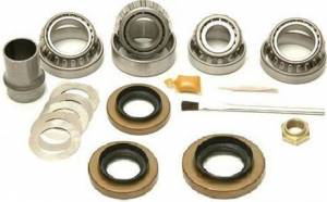 Nitro Gear & Axle - Nitro Gear Master Overhual Kit for Dana 300 transfer case