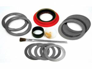 "Yukon Gear & Axle - Yukon Minor install kit for Toyota 7.5"" IFS differential, 4 cylinder"
