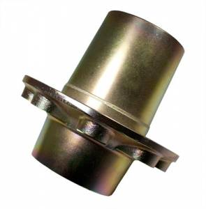 "Yukon Hardcore - Yukon replacement hub for Dana 60 front, 5 x 5.5"" pattern."