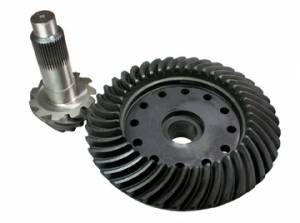 Yukon Gear Ring & Pinion Sets - High performance Yukon replacement ring & pinion gear set for Dana S110 in a 4.56 ratio.