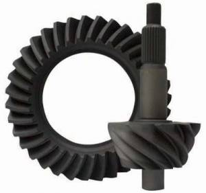 "Yukon Gear Ring & Pinion Sets - High performance Yukon Ring & Pinion gear set for Ford 9"" in a 4.56 ratio"