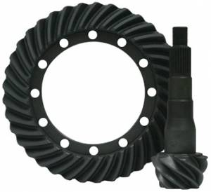 Yukon Gear Ring & Pinion Sets - High performance Yukon Ring & Pinion gear set for Toyota Land Cruiser in a 4.56 ratio