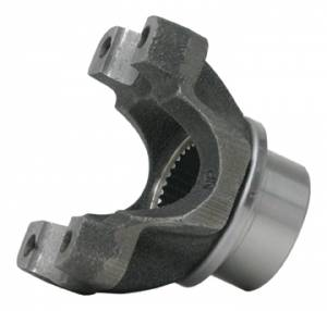 Yukon Gear & Axle - Yukon forged replacement yoke for Dana 60, stronger than billet, with a 1350 U/Joint size