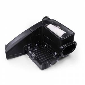 S&B - S&B Air Intake Kit, Ford (1999-03) F250/F350/F450/F550, 7.3L Power Stroke, Dry Extendable Filter