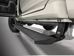 AMP Research - AMP Research Power Step, Dodge (2013-15) Ram 1500/2500-3500 CC & MC (Includes Plug and Play Kit)