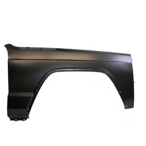 Omix-ADA - Front Fender, Right; 84-96 Jeep Cherokee XJ