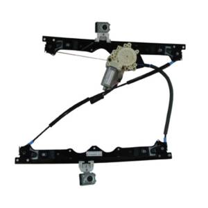 Omix-ADA - Power Window Regulator, Left Front; 05 Jeep Grand Cherokee WK