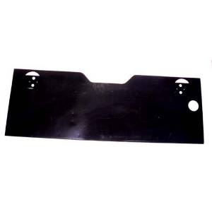 Omix-ADA - Rear Tail Panel; 41-45 Willys MB and Ford GPW