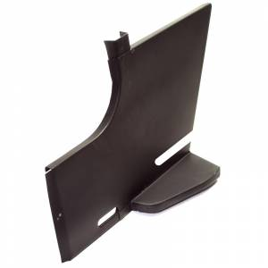 Omix-ADA - Cowl Side Panel, Right; 46-53 Willys CJ2A and CJ3A