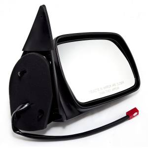Omix-ADA - Right Side Remote Power Mirror; 93-95 Jeep Grand Cherokee ZJ