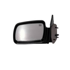 Omix-ADA - Remote Heated Power Mirror, Right; 99-04 Jeep Grand Cherokee WJ