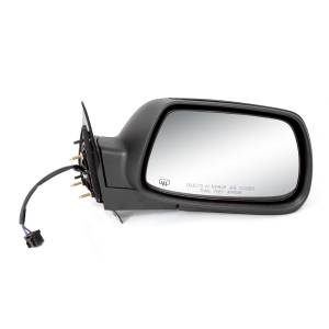 Omix-ADA - Right Side Remote Heated Mirror; 05-10 Jeep Grand Cherokee WK