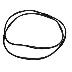Omix-ADA - Inner Windshield Seal; 97-06 Jeep Wrangler
