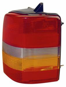 Omix-ADA - Right Tail Lamp; 93-98 Jeep Grand Cherokee ZJ