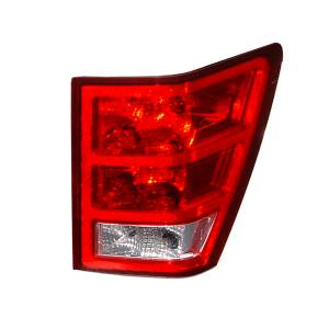 Omix-ADA - Right Tail Light Assembly; 05-10 Jeep Grand Cherokee WK
