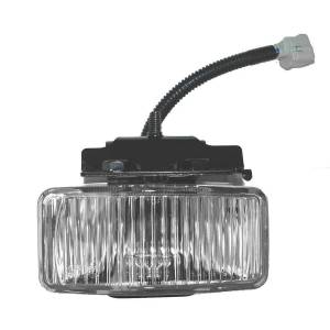 Omix-ADA - Right Side Fog Lamp; 97-01 Jeep Cherokee XJ