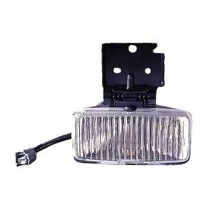 Omix-ADA - Left Side Fog Lamp; 97-98 Jeep Grand Cherokee ZJ